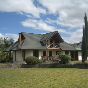 The Four Bedroom House Rental in Olasiti, Arusha by Tanganyika Estate Agents