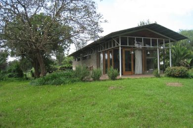 Four Bedroom House in Arusha