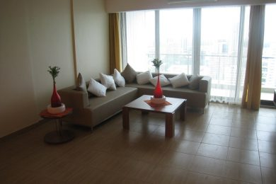 Four Bedroom Furnished Flats in Upanga, Dar es Salaam