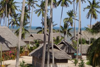 The Beach Lodge for Sale in Sange by Tanganyika Estate Agents