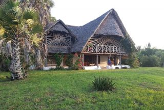 The 4 Bedroom House for Sale in Pangani by Tanganyika Estate Agents