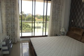 Bedroom in the 3 Bedroom Furnished Apartment in Oyster Bay by Tanganyika Estate Agents