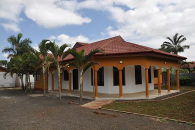 Four Bedroom House for Rent in Njiro, Arusha