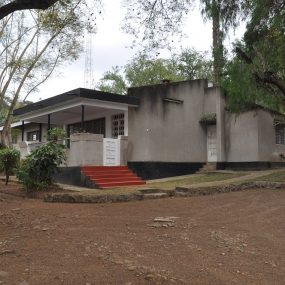 Three Bedroom Rental Home in Themi Hill, Arusha by Tanganyika Estate Agents