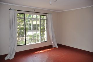 The Living Room of the Two Bedroom Furnished Home in Olasiti, Arusha by Tanganyika Estate Agents