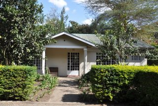 Two Bedroom Furnished Home in Olasiti, Arusha by Tanganyika Estate Agents