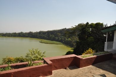 Lake Duluti – Spectacular views