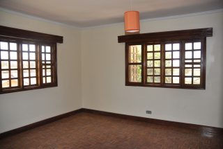 A Room in the Four Bedroom House for Rent in Njiro AGM in Arusha by Tanganyika Estate Agents