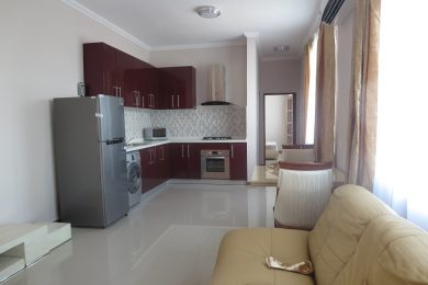 Furnished Apartments in Dar es Salaam, Masaki