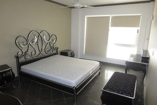 Bedroom of the 3 Bedroom Furnished Apartments in Masaki by Tanganyika Estate Agents