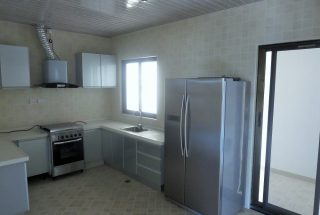 Kitchen of the 3 Bedroom Furnished Apartment in Masaki, Dar es Salaam by Tanganyika Estate Agents