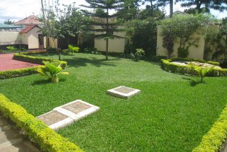 The Three Bedroom House in Njiro, Arusha by Tanganyika Estate Agents