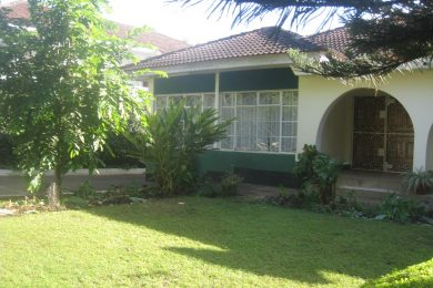 Six Bedroom Furnished Home in Njiro, Arusha