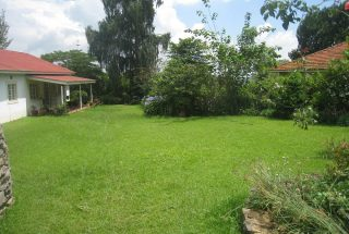 The Three Bedroom on Themi Hill, Arusha by Tanganyika Estate Agents