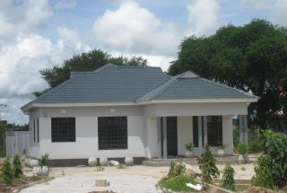 The Three Bedroom House for Rent in Kisongo/Mateves by Tanganyika Estate Agents