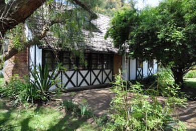 Two Bedroom Home in Olorien, Arusha