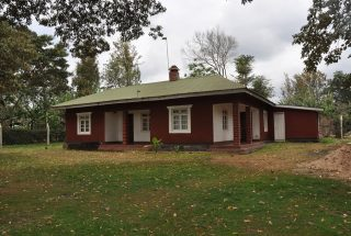 The Four Bedroom Home in Sanawari, Arusha by Tanganyika Estate Agents