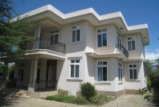 The 4 Bedroom Furnished Home in West of Arusha by Tanganyika Estate Agents