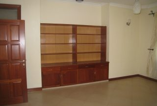 The Living Room of the 4 Bedroom Furnished Home in West of Arusha by Tanganyika Estate Agents