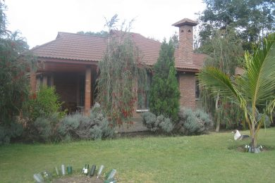 West of Arusha – Furnished