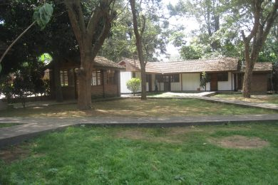Arusha CBD – Offices / commercial