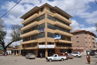 The Offices to Rent in Arusha CBD by Tanganyika Estate Agents