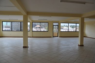 Arusha – CBD – Bright offices