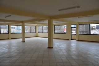 One of the floors of Offices to Rent in Arusha CBD by Tanganyika Estate Agents