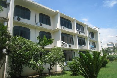 3 Bedroom Furnished Apartments in Masaki