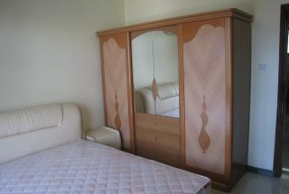 Bedroom of the of the Three Bedroom Furnished Apartments in Masaki, Dar es Salaam by Tanganyika Estate Agents