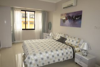 Bedroom in the 2 Bedroom Furnished Apartments in Masaki by Tanganyika Estate Agents