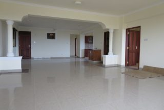 Living Room of the 3 Bedroom Furnished Apartment in Upanga, Dar es Salaam by Tanganyika Estate Agents