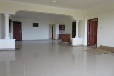Three Bedroom Furnished Apartment in Upanga, Dar es Salaam