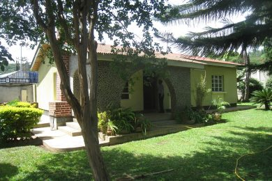 Four Bedroom House for Rent in Olorien