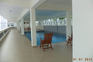1 or 3 Bedroom Furnished Apartments in Masaki