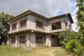 Building on the Land for Sale on Pugu Road, Dar es Salaam, by Tanganyika Estate Agents