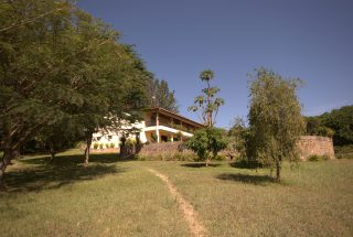The Land & the 3 Bedroom Furnished House for Sale in Usa River, Arusha by Tanganyika Estate Agents