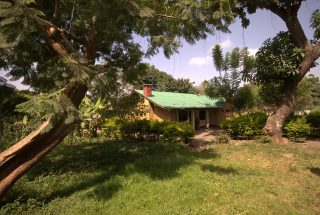 The Small House on the Land for Sale in Corridor Area, Arusha by Tanganyika Estate Agents