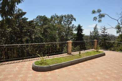 Three Bedroom Furnished Apartment on Themi Hill