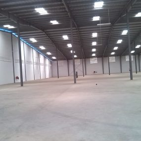One of the Warehouses for Rent in Dar es Salaam Mbagala, by Tanganyika Estate Agents