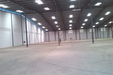 Warehouses for Rent in Dar es Salaam