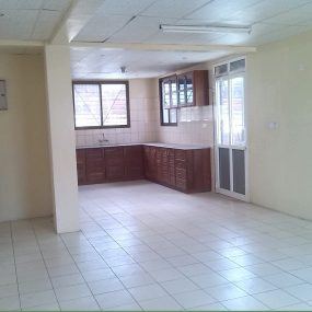The Shared Kitchen of the Warehouses for Rent in Dar es Salaam Mbagala, by Tanganyika Estate Agents