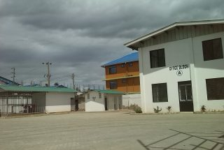 Office Blocks of the Warehouses for Rent in Dar es Salaam Mbagala, by Tanganyika Estate Agents