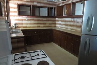 Kitchen of the Four Bedroom House in Masaki, Dar es Salaam by Tanganyika Estate Agents