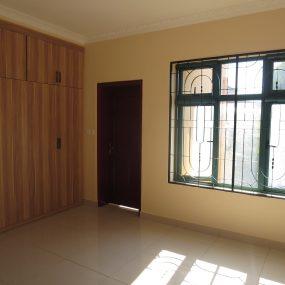 Bedroom of the Three Bedroom Houses in Kunduchi Beach, Dar es Salaam, by Tanganyika Estate Agents
