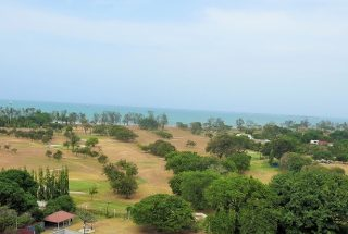View of Ocean from the Two Bedroom Furnished Apartment in Upanga Dar es Salaam by Tanganyika Estate Agents