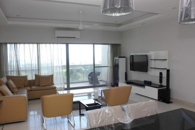 Two Bedroom Furnished Apartments in Dar es Salaam