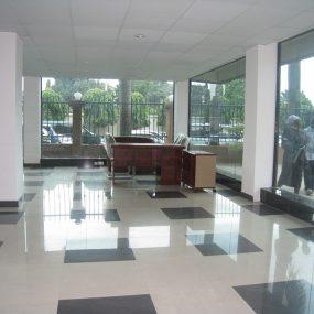 An Office of the Offices in Selander Bridge Dar es Salaam by Tanganyika Estate Agents