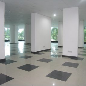 Office Space of the Offices in Selander Bridge Dar es Salaam by Tanganyika Estate Agents