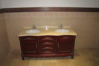 Bathroom of the Offices in Selander Bridge Dar es Salaam by Tanganyika Estate Agents